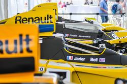 Alineación de Renault