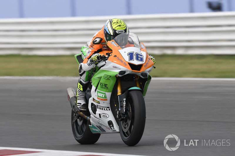 NRT (World Supersport, Italy)