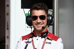 Lucio Cecchinello LCR Honda Director del equipo