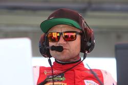 Таунсед Белл, Scuderia Corsa