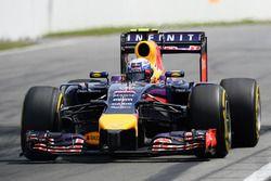 Даниэль Риккардо, Red Bull Racing RB10