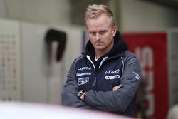 #39 DENSO KOBELCO SARD LC500:ヘイキ・コバライネン Heikki Kovalainen