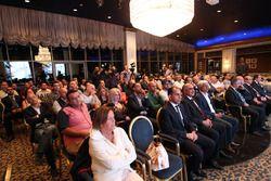 المؤتمر الصحفي لإطلاق الفيصل الزُبير موسمه في 2018 من بيروت