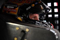 Clint Bowyer, Stewart-Haas Racing, Ford Haas Automation Demo Day