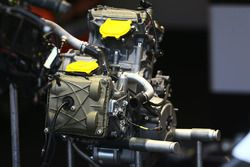 Motor de la Ducati Panigale