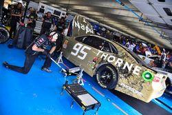 Kasey Kahne, Leavine Family Racing, Chevrolet Camaro Thorne