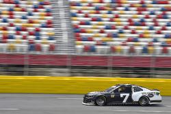J.J. Yeley, NY Racing Team, Chevrolet Camaro Steakhouse Elite