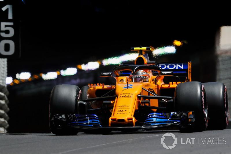 Gran Premio de Mónaco