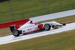 Joshua Mason, Lanan Racing