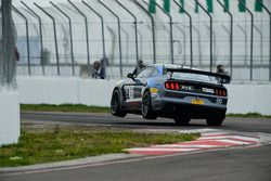 #55 PF Racing Ford Mustang GT4: Jade Buford