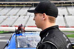Kyle Benjamin, Joe Gibbs Racing, Peak Antifreeze & Coolant Toyota Camry
