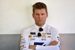 Jamie McMurray, Chip Ganassi Racing, McDonald's / Cessna Chevrolet Camaro