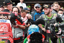 3. Chaz Davies, Aruba.it Racing-Ducati SBK Team
