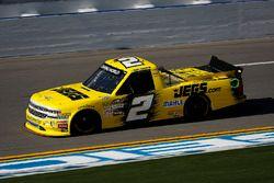 Cody Coughlin, GMS Racing, Jeg's.com Chevrolet Silverado