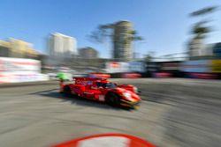 #99 JDC/Miller Motorsports ORECA 07, P: Stephen Simpson, Mikhail Goikhberg