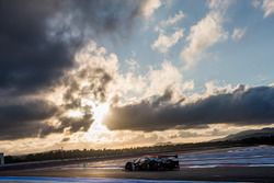 #18 M.Racing - YMR, Ligier JS P3 - Nissan: Laurent Millara, Natan Bihe