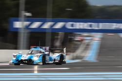 #25 Algarve Pro Racing, Ligier JSP217 - Gibson: Mark Patterson, Ate De Jong, Tacksung Kim, Matthew M