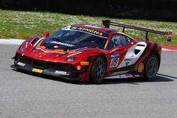 Per Nielsen, Baron Motorsport