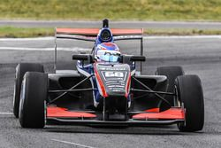 Juan Manuel Correa - Toyota Racing Series