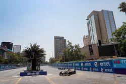 Andre Lotterer, Techeetah, Tom Blomqvist, Andretti Formula E Team