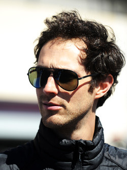 Bruno Senna, Rebellion Racing