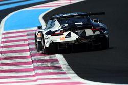 Халед Аль-Кубайси, Джорджо Рода, Маттео Кайроли, Dempsey-Proton Racing, Porsche 911 RSR (№88)
