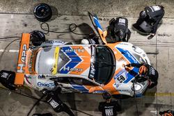 Ульрих Берг, Жан-Луи Эртенстейн, Милан Кодидек, Gigaspeed Team GetSpeed Performance, Porsche 991 GT3 Cup (№59)