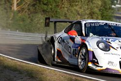 Прокол: Давид Акерман, Дмитрий Луковников, Чаба Вальтер, Йорг Вискирхен, rent2Drive-Familia-racing, Porsche 991 GT3 Cup MR (№46)