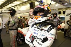 Нік Танді, Porsche Team