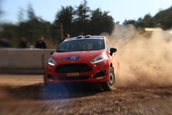İsmet Toktaş, Sedat Bostancı, Ford Motorsport Turkey, Ford Fiesta R2T