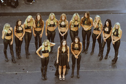 Monster National Anthem, Kurt Busch, Stewart-Haas Racing, Ford Fusion Monster Energy