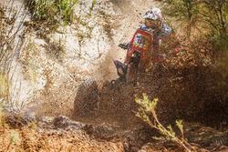 #156 Yamaha: Jeremy Forestier