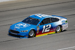 Ryan Blaney, Team Penske, Ford Fusion PPG