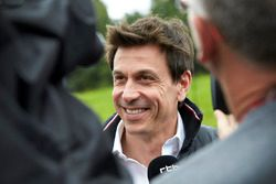 Toto Wolff, Executive Director (Business), Mercedes AMG