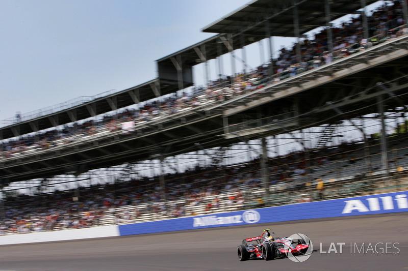2007 US GP