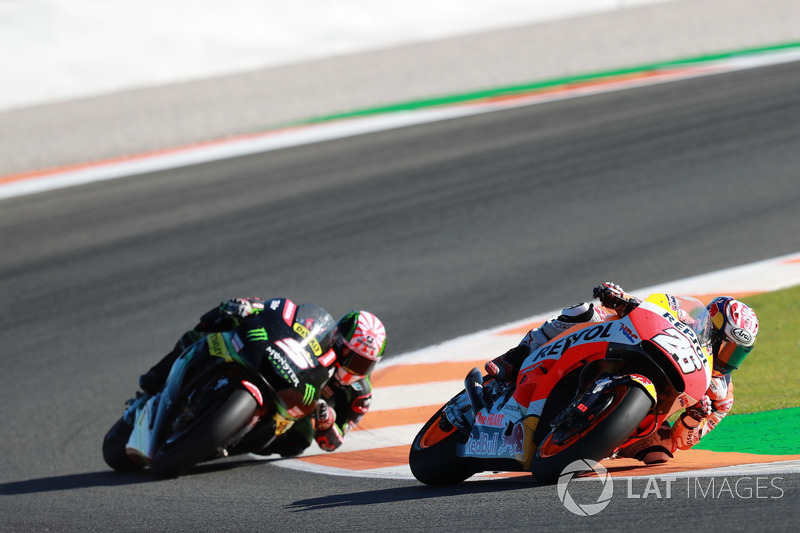 2017: MotoGP Valencia