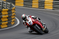 Ben Wylie, Bimota Factory Racing, Bimota BB3