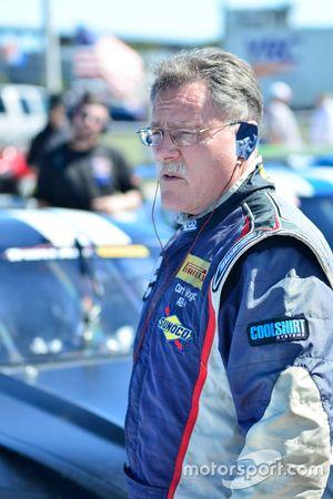 Curt Vogt