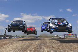 Le Global Rallycross sur iRacing