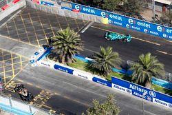 Antonio Felix da Costa, Andretti Formula E Team Jean-Eric Vergne, Techeetah