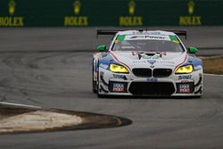 #96 Turner Motorsport BMW M6 GT3, GTD: Jens Klingmann, Martin Tomczyk, Mark Kvamme, Don Yount, Camer