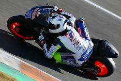Federico Fuligni, Tasca Racing Scuderia