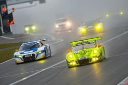 Frédéric Makowiecki, Lars Kern, Manthey Racing, Porsche 911 GT3 R