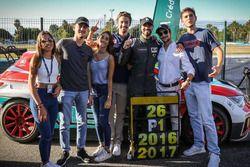 Francisco Mora, Veloso Motorsport