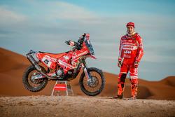 Иван Сервантес, Himoinsa Racing Team