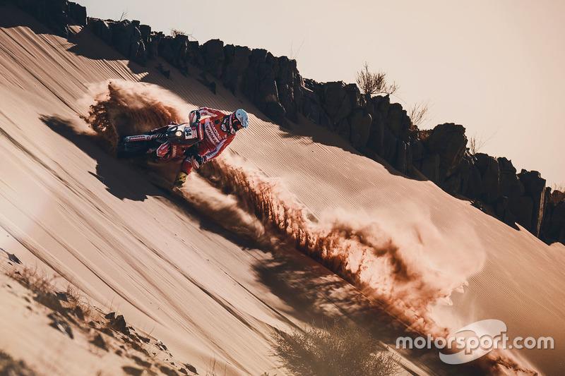 Marc Sola, Himoinsa Racing Team