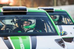 Pontus Tidemand, Skoda Fabia R5, Skoda Motorsport