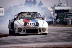 Rolf Stommelen, Peter Gregg, Toine Hezemans, Porsche 935