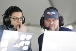 Кэтрин Легг, Michael Shank Racing