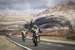 #56 KTM: Fausto Mota